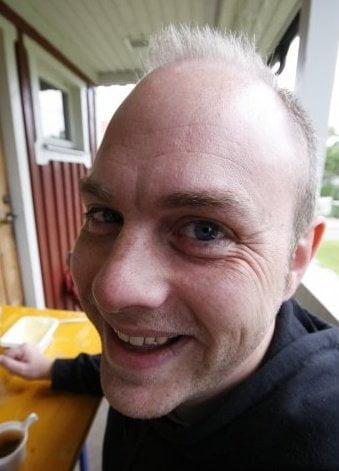 Jon Täng - A Web & WordPress developer