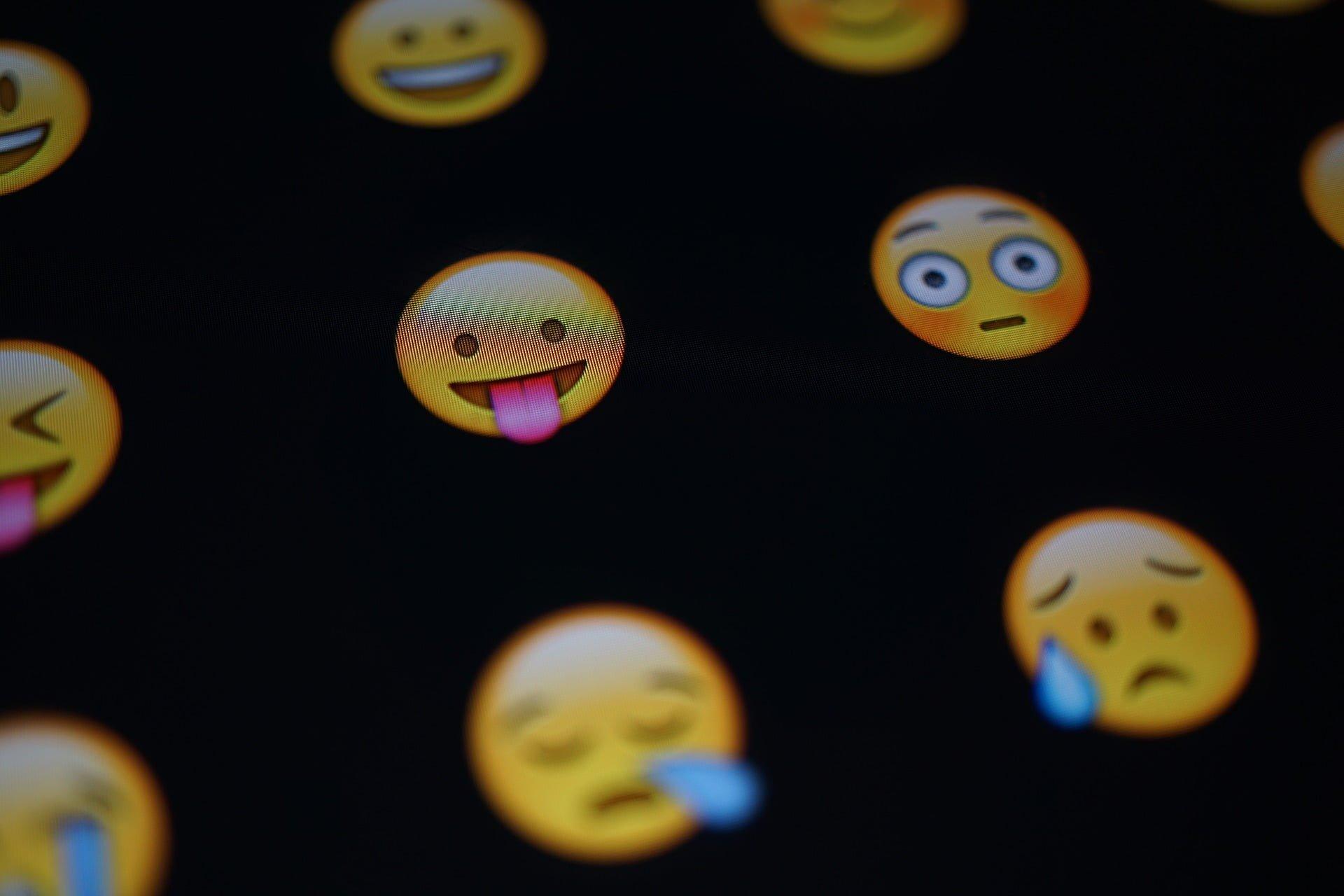 WordPress 4.2 Hemligheten med Emoji