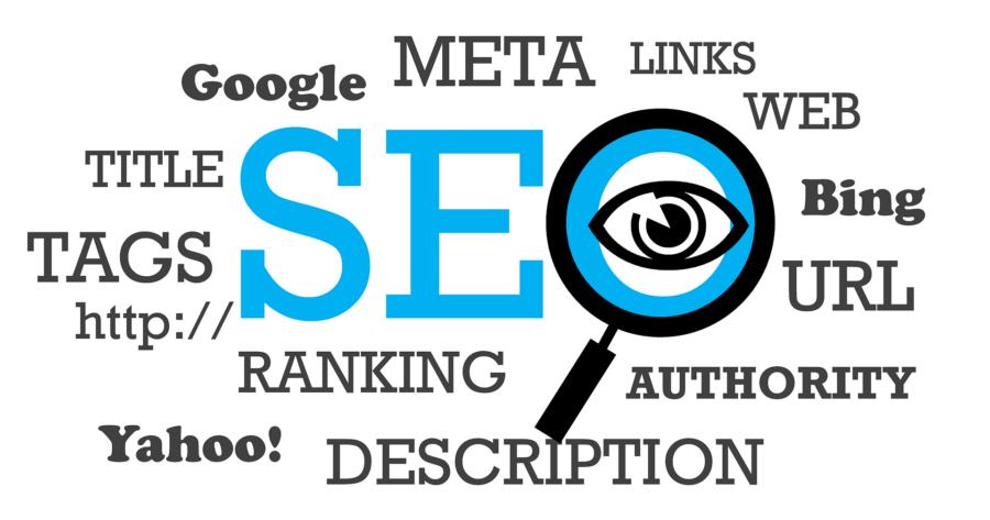 Vad är lokal sökoptimering (SEO)?